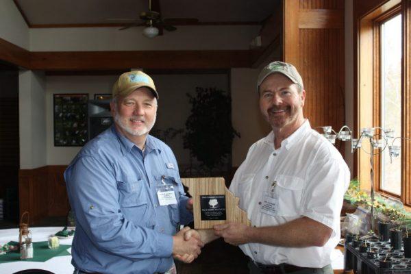 Steve Mowry 2014 Award